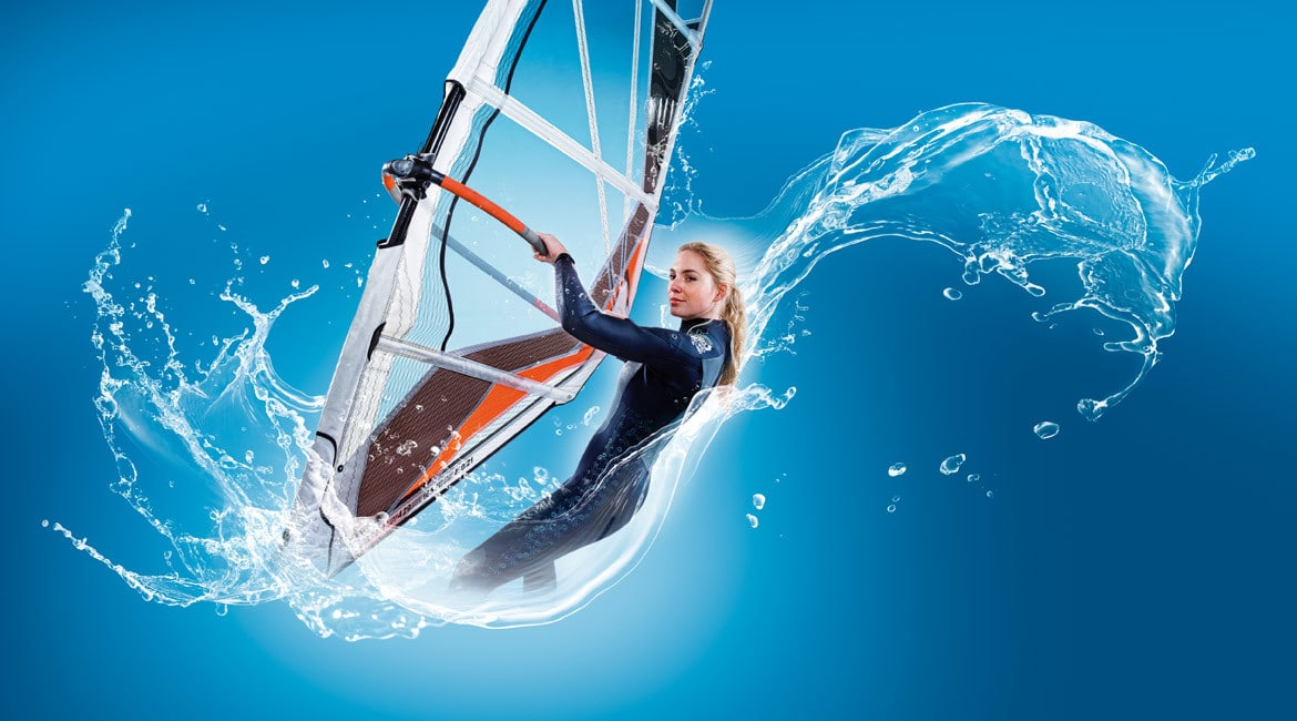 NBTC watersport campagne