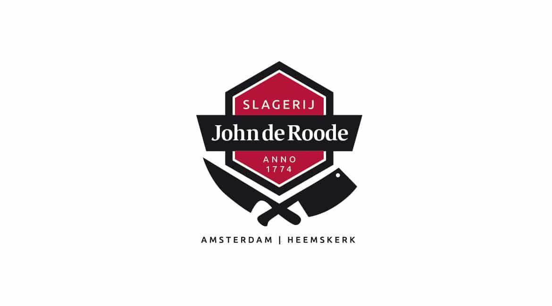 Slagerij John de Roode