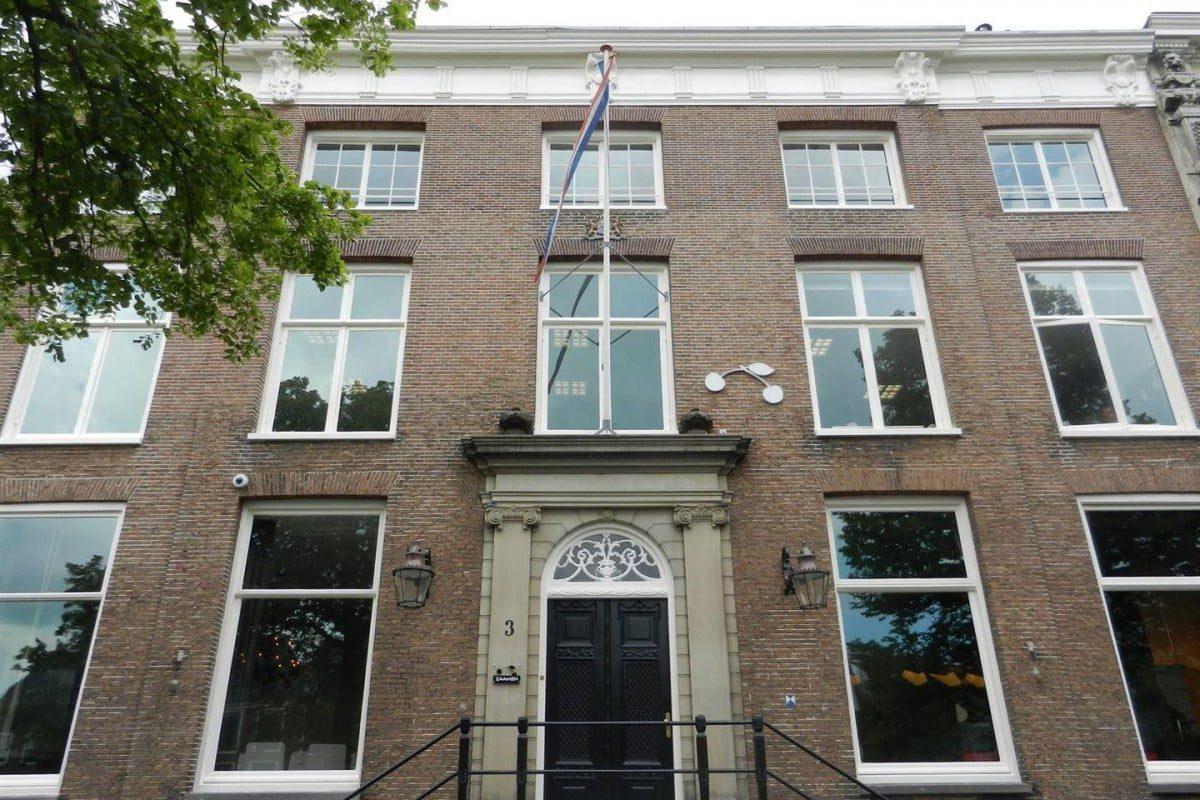communicatiebureau Haarlem Nieuwe Gracht 3
